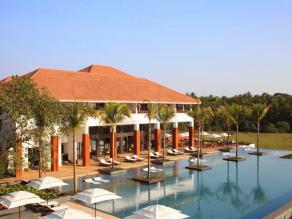 Alila Diwa Goa 5 - лучшее предложение по турам на Гоа