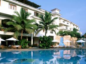 Стоимость туров в Гоа в отель Royal Haathi Mahal 4