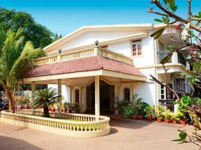 Новогодние цены на туры в Гоа Sonesta Inn 3