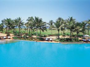 Туры в Taj Exotica Goa 5 со скидкой