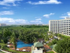 Туры в семейные отели Гоа. Отель The Leela Goa 5.
