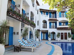 Горящие туры на Гоа 3 звезды - отель mykonos 3